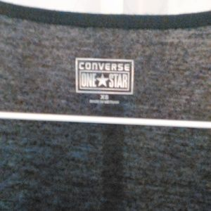 Converse Tops - Ladies Converse One Star Athletic Style Shirt (XS)
